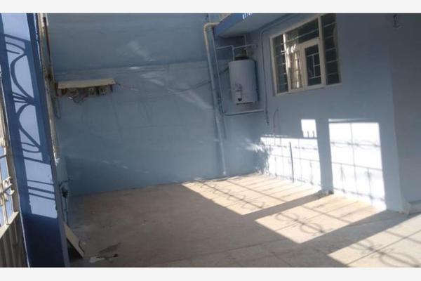 Foto de casa en venta en alcaraveas 604, villa de las flores 1a sección (unidad coacalco), coacalco de berriozábal, méxico, 0 No. 03