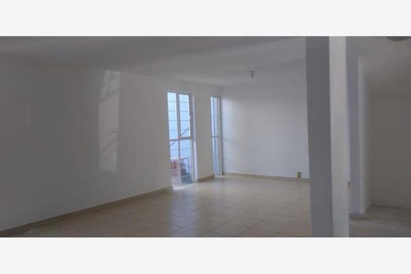 Foto de casa en venta en alcaraveas 604, villa de las flores 1a sección (unidad coacalco), coacalco de berriozábal, méxico, 0 No. 09