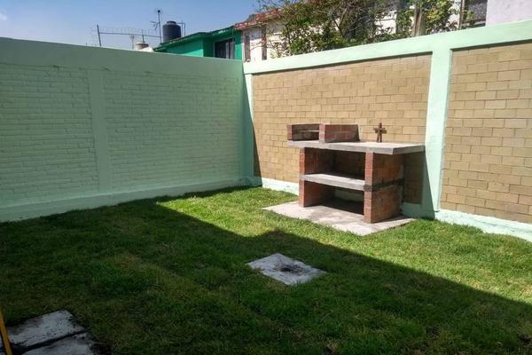 Foto de casa en venta en alcaraveas 664, villa de las flores 1a sección (unidad coacalco), coacalco de berriozábal, méxico, 0 No. 10
