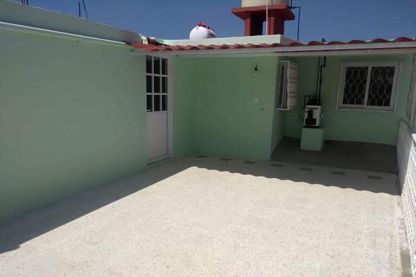 Foto de casa en venta en alcaraveas 664, villa de las flores 1a sección (unidad coacalco), coacalco de berriozábal, méxico, 0 No. 11