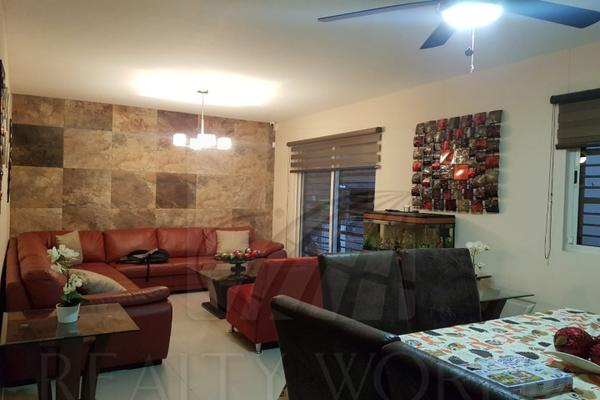 Foto de casa en venta en  , alcatraces residencial, san nicolás de los garza, nuevo león, 9958061 No. 02
