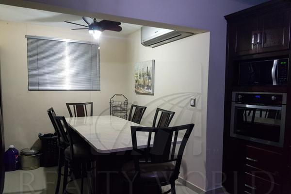 Foto de casa en venta en  , alcatraces residencial, san nicolás de los garza, nuevo león, 9958061 No. 03
