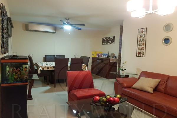 Foto de casa en venta en  , alcatraces residencial, san nicolás de los garza, nuevo león, 9958061 No. 04