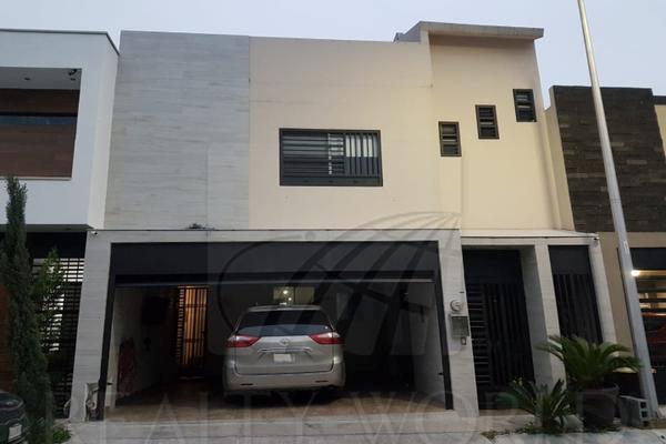 Foto de casa en venta en  , alcatraces residencial, san nicolás de los garza, nuevo león, 9958061 No. 05