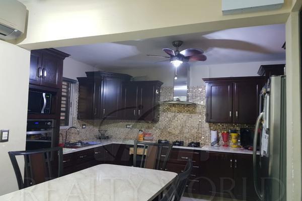 Foto de casa en venta en  , alcatraces residencial, san nicolás de los garza, nuevo león, 9958061 No. 06