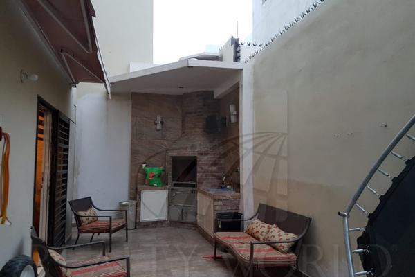 Foto de casa en venta en  , alcatraces residencial, san nicolás de los garza, nuevo león, 9958061 No. 07
