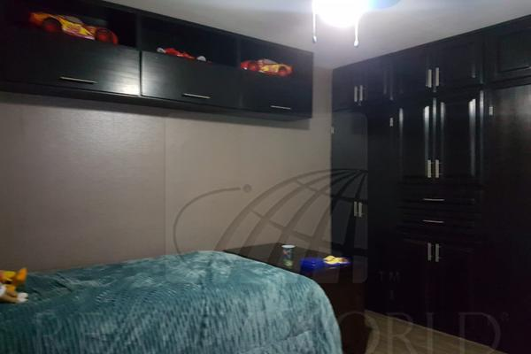 Foto de casa en venta en  , alcatraces residencial, san nicolás de los garza, nuevo león, 9958061 No. 08