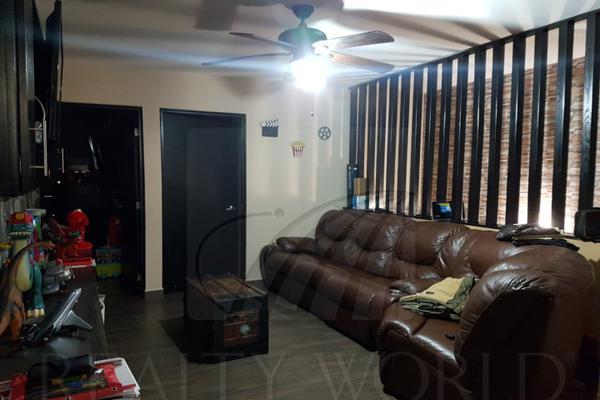 Foto de casa en venta en  , alcatraces residencial, san nicolás de los garza, nuevo león, 9958061 No. 10