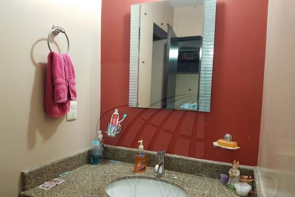 Foto de casa en venta en  , alcatraces residencial, san nicolás de los garza, nuevo león, 9958061 No. 13