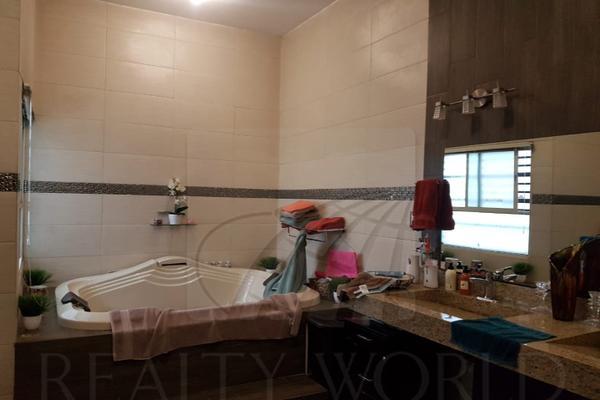 Foto de casa en venta en  , alcatraces residencial, san nicolás de los garza, nuevo león, 9958061 No. 16