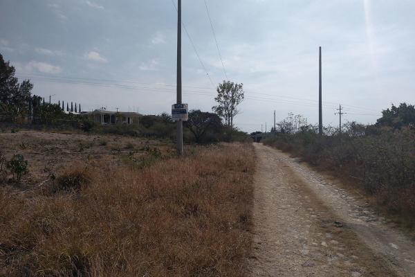Foto de terreno habitacional en venta en alcatraz , cabañas loma del marqués, irapuato, guanajuato, 11444691 No. 09