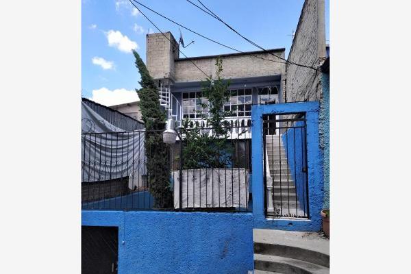 Foto de casa en venta en alcázar del almirante 11, castillo grande, gustavo a. madero, df / cdmx, 9953472 No. 01