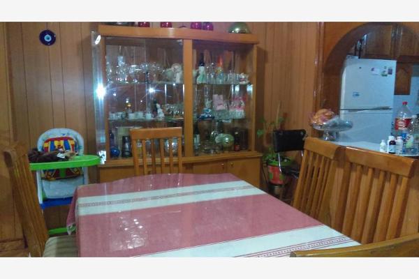 Foto de casa en venta en alcázar del almirante 11, castillo grande, gustavo a. madero, df / cdmx, 9953472 No. 03