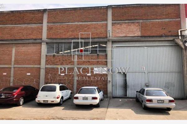 Foto de bodega en renta en alce blanco 000, industrial alce blanco, naucalpan de juárez, méxico, 15247141 No. 02
