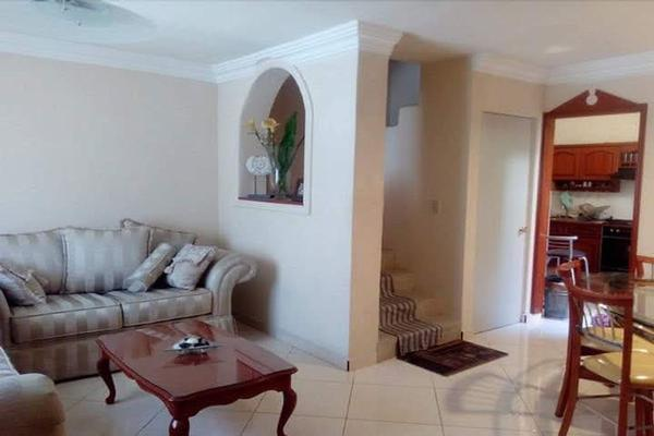 Foto de casa en venta en alcira , villa del real, tecámac, méxico, 0 No. 01