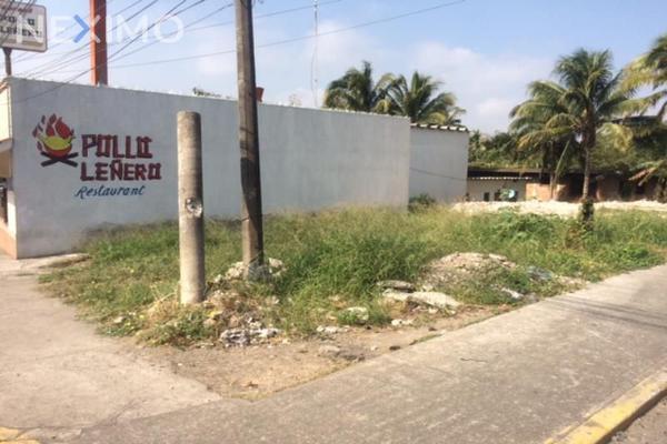 Foto de terreno industrial en renta en alcocer , pocitos y rivera, veracruz, veracruz de ignacio de la llave, 8032766 No. 01