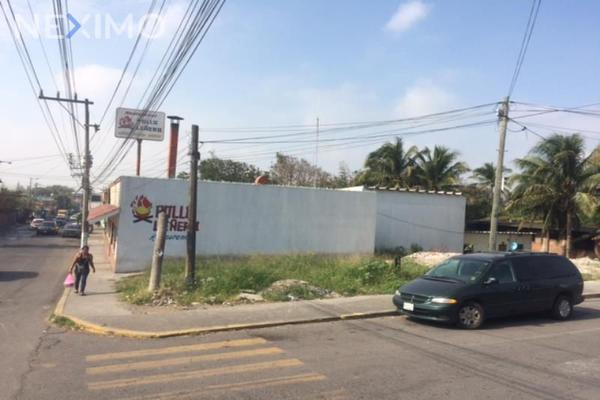 Foto de terreno industrial en renta en alcocer , pocitos y rivera, veracruz, veracruz de ignacio de la llave, 8032766 No. 02