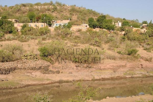 Foto de terreno habitacional en venta en  , alcocer, san miguel de allende, guanajuato, 5682842 No. 02