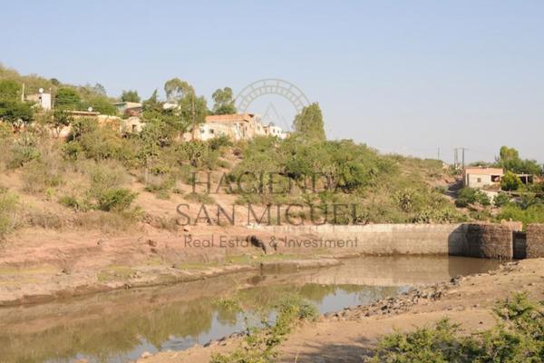 Foto de terreno habitacional en venta en  , alcocer, san miguel de allende, guanajuato, 5682842 No. 04