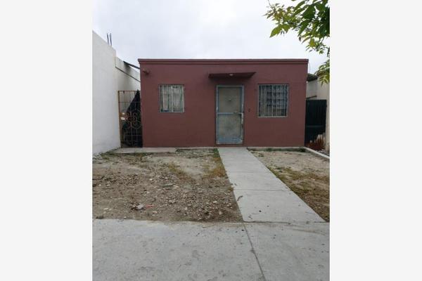 Foto de casa en venta en alcorcon 109, praderas de san juan, juárez, nuevo león, 0 No. 02