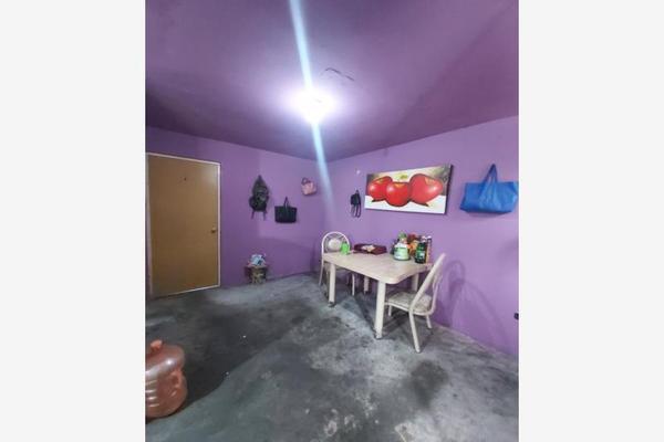 Foto de casa en venta en alcorcon 109, praderas de san juan, juárez, nuevo león, 0 No. 03
