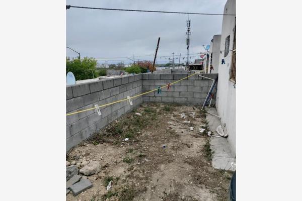 Foto de casa en venta en alcorcon 109, praderas de san juan, juárez, nuevo león, 0 No. 07