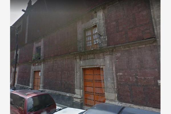 Foto de departamento en venta en aldaco 8, centro (área 1), cuauhtémoc, df / cdmx, 7191604 No. 01