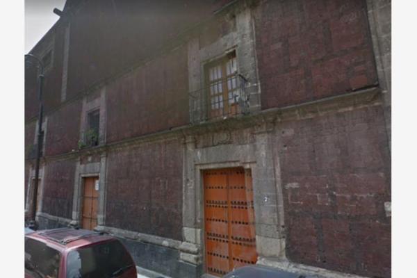 Foto de departamento en venta en aldaco 8, centro medico siglo xxi, cuauhtémoc, df / cdmx, 7191604 No. 01