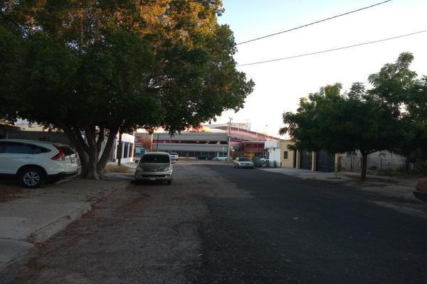 Foto de terreno habitacional en venta en aldama 1, hermosillo centro, hermosillo, sonora, 0 No. 01