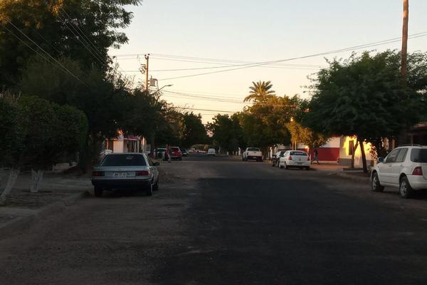 Foto de terreno habitacional en venta en aldama 1, hermosillo centro, hermosillo, sonora, 0 No. 02