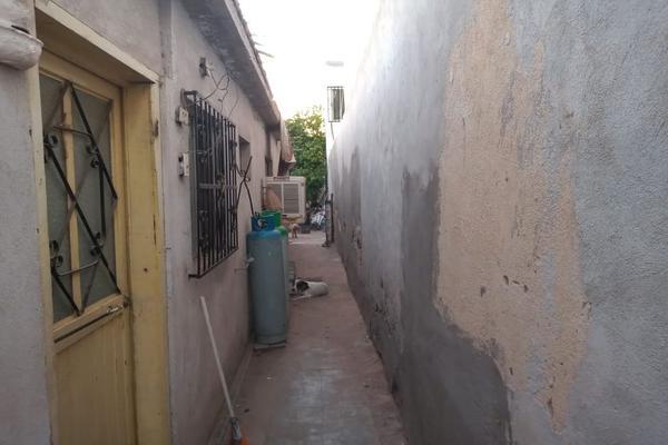 Foto de terreno habitacional en venta en aldama 1, hermosillo centro, hermosillo, sonora, 0 No. 03