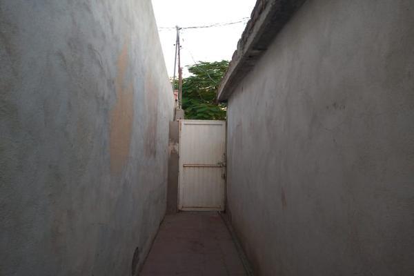 Foto de terreno habitacional en venta en aldama 1, hermosillo centro, hermosillo, sonora, 0 No. 04