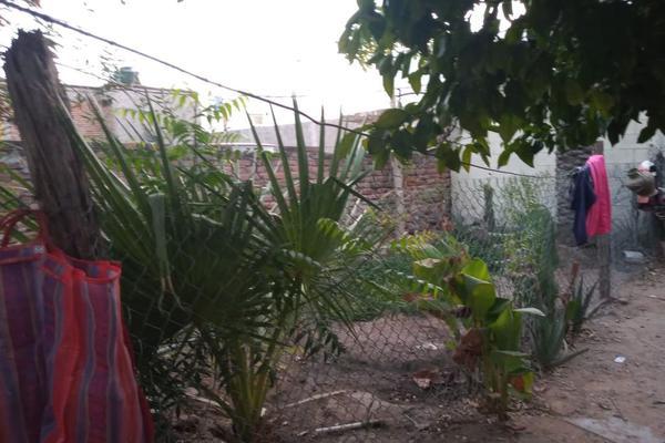 Foto de terreno habitacional en venta en aldama 1, hermosillo centro, hermosillo, sonora, 0 No. 05