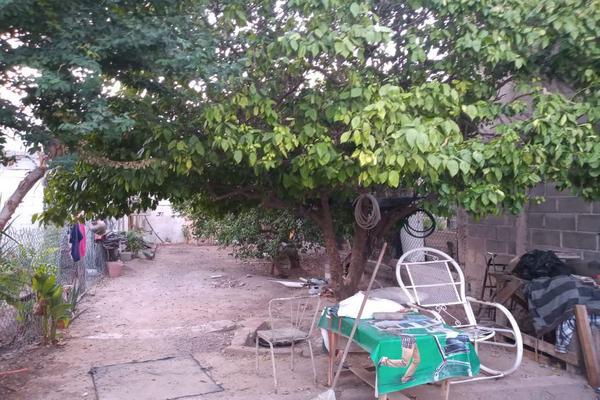 Foto de terreno habitacional en venta en aldama 1, hermosillo centro, hermosillo, sonora, 0 No. 06