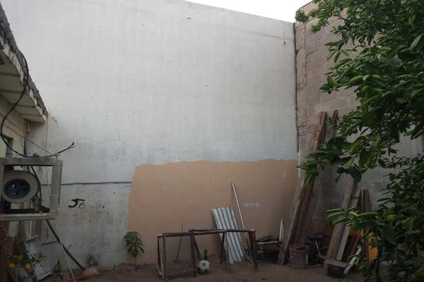 Foto de terreno habitacional en venta en aldama 1, hermosillo centro, hermosillo, sonora, 0 No. 07