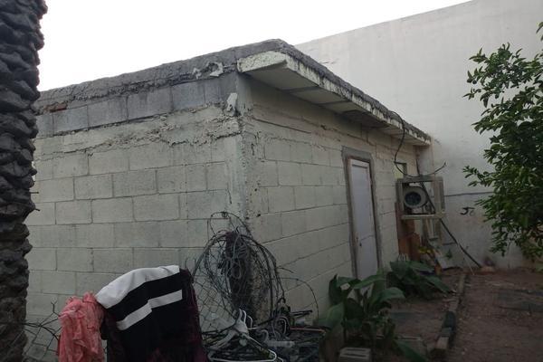 Foto de terreno habitacional en venta en aldama 1, hermosillo centro, hermosillo, sonora, 0 No. 08
