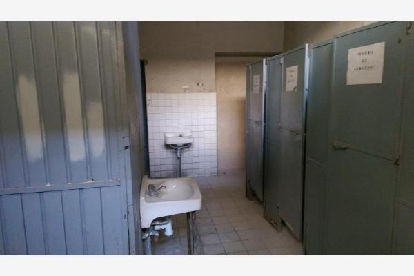 Foto de bodega en renta en aldama 618, guadalajara centro, guadalajara, jalisco, 4656642 No. 07
