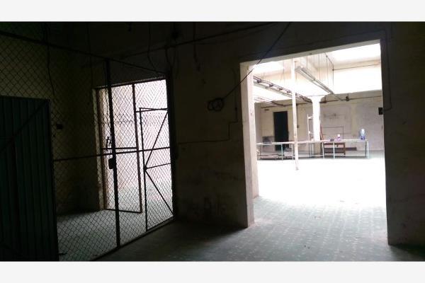 Foto de bodega en renta en aldama 618, guadalajara centro, guadalajara, jalisco, 4656642 No. 11