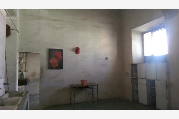 Foto de bodega en renta en aldama 618, guadalajara centro, guadalajara, jalisco, 4656642 No. 19