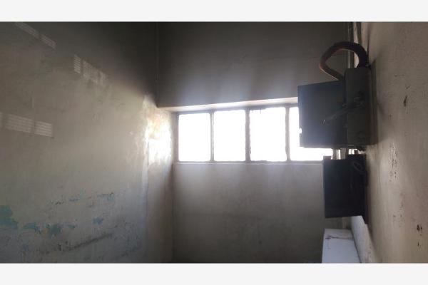 Foto de bodega en renta en aldama 618, guadalajara centro, guadalajara, jalisco, 4656642 No. 20