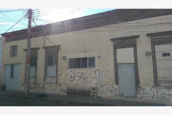 Foto de bodega en renta en aldama 618, guadalajara centro, guadalajara, jalisco, 4656642 No. 23