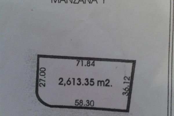Foto de terreno habitacional en venta en  , aldama, aldama, chiapas, 8854439 No. 03