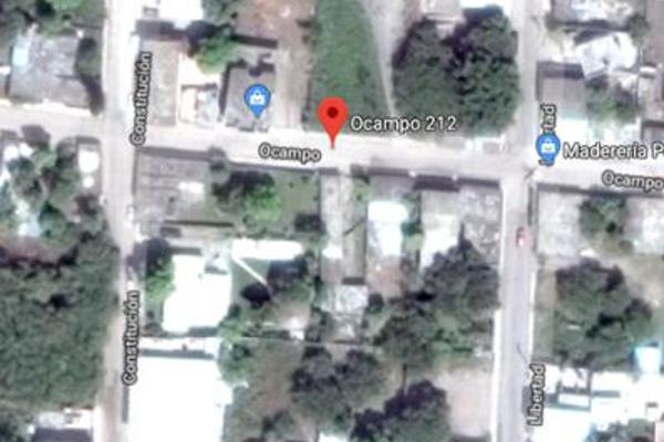 Foto de terreno habitacional en venta en  , aldama, aldama, tamaulipas, 13352715 No. 01