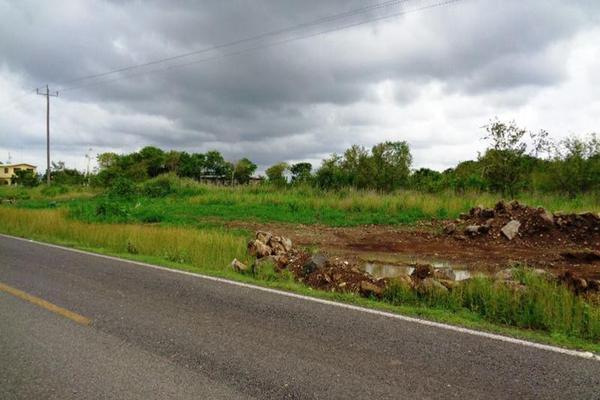 Foto de terreno habitacional en venta en  , aldama, aldama, tamaulipas, 6711884 No. 02