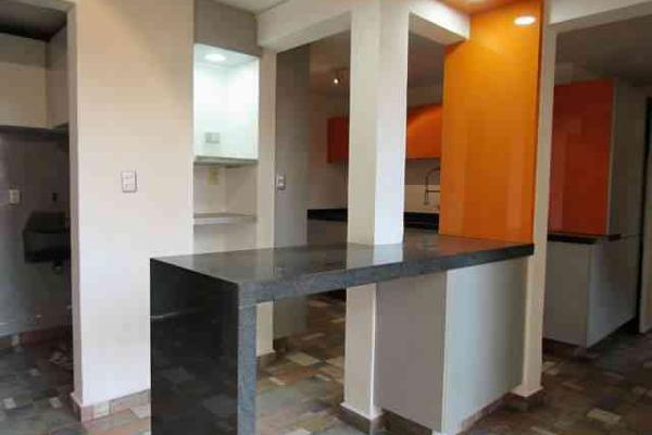 Foto de casa en condominio en venta en aldama , ampliación la noria, xochimilco, df / cdmx, 5646635 No. 02