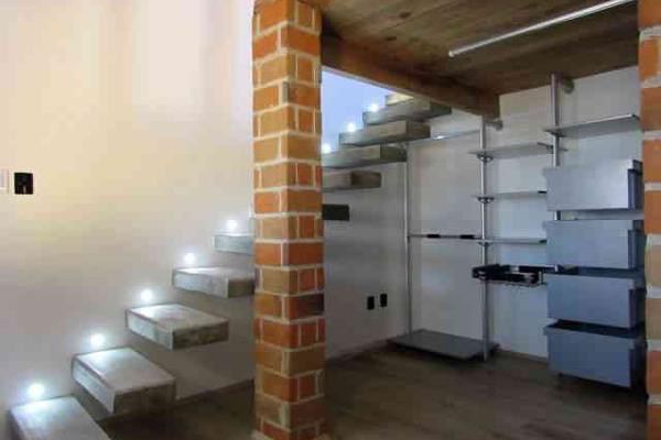 Foto de casa en condominio en venta en aldama , ampliación la noria, xochimilco, df / cdmx, 5646635 No. 03