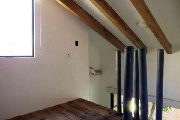 Foto de casa en condominio en venta en aldama , ampliación la noria, xochimilco, df / cdmx, 5646635 No. 04