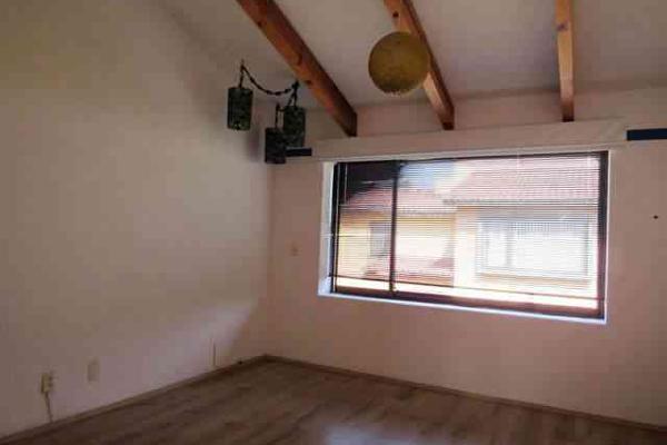 Foto de casa en condominio en venta en aldama , ampliación la noria, xochimilco, df / cdmx, 5646635 No. 06
