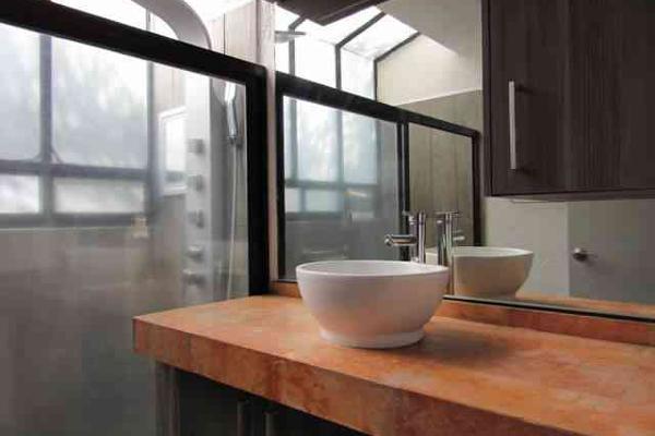 Foto de casa en condominio en venta en aldama , ampliación la noria, xochimilco, df / cdmx, 5646635 No. 07