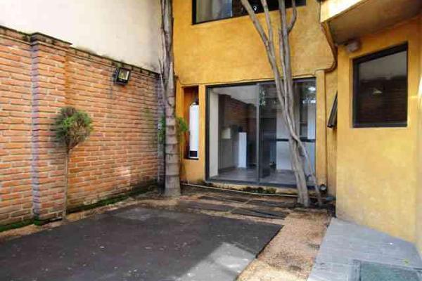 Foto de casa en condominio en venta en aldama , ampliación la noria, xochimilco, df / cdmx, 5646635 No. 08